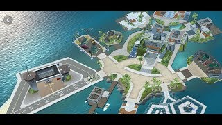 Gangstar New Orleans - Maxed Out Island (iPhone X Screen recorder test)