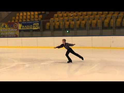 1 - Eryk MATYSIAK - soliści kl złota SP