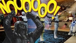 kinect star wars ign s tristan ogilvie shares his opinion