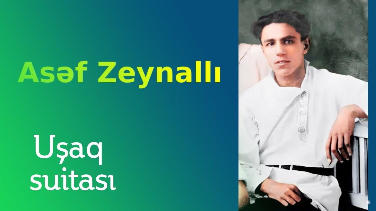 Asəf Zeynallı - Ölkəm romansı   Vevo Azerbaijan