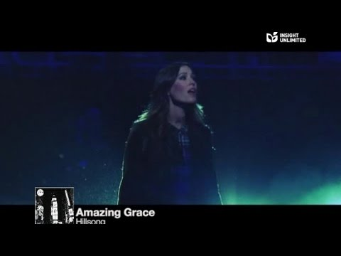 Hillsong Worship - Broken Vessels (Amazing Grace) (Official Music Video)