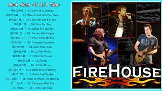 Download lagu Firehouse Greatest Hits Album Firehouse Best Songs Firehouse New Playlist 2018 MP3