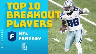 Top 10 Fantasy Breakout Players for 2021 screenshot 3
