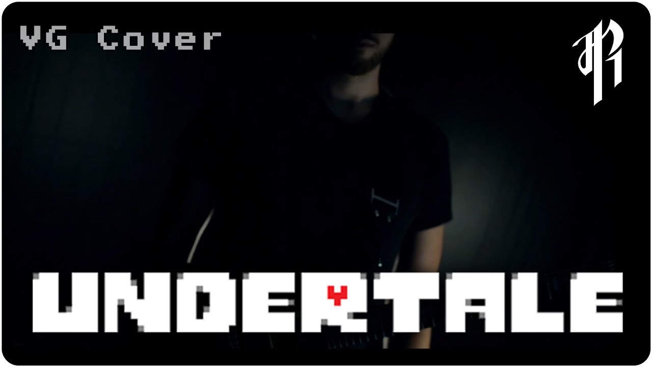 Undertale Your Best Nightmare Finale Metal Cover Richaadeb Youtube - epic faces pants xd 2 read desc roblox