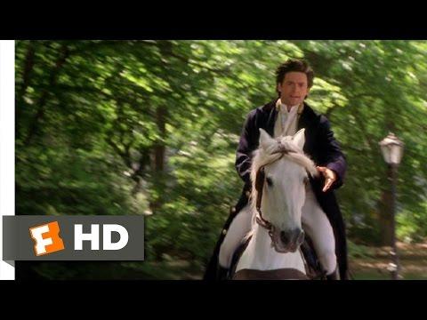 Kate & Leopold (2/12) Movie CLIP - Leopold to the Rescue (2001) HD