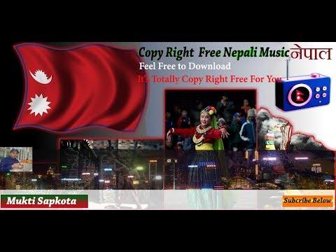 Copy right free Nepali music Fulako Thunga