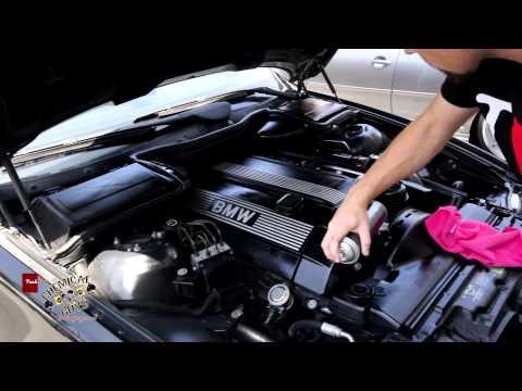 Black on Black - Chemical Interior and Exterior Instant Shine Spray Dressing Car Care