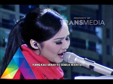 LIVE WITH TRIO LESTARI 12 NOV 2015 - Gita Gutawa Rangkaian Kata