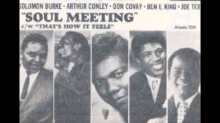 The Soul Clan - Thats How I Feel 1968