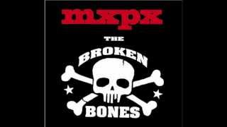 Watch MXPX Time And Season video