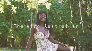 The Afro Australian - Ep. 2: Cynthia Taylu on creativity, understanding ones self and being Liberian