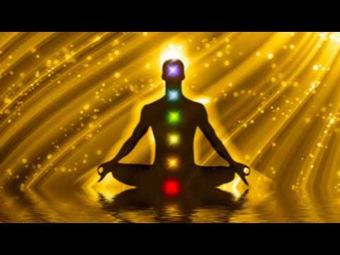 Powerful music to align chakras and raise your vibration - Chakra balancing