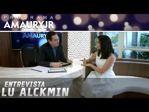 Entrevista - Lu Alckmin