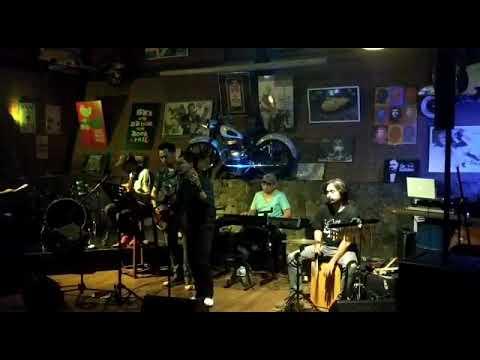 Andai GIGI Cover - Yesterday Cafe