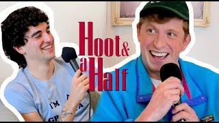 Adam Melchor // Hoot & a Half with Matt King