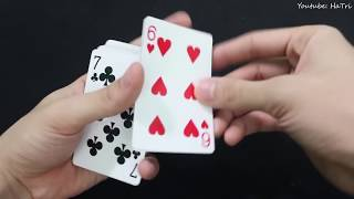11 DOWNRIGHT CRAZY MAGIC TRICKS THAT ARE ACTUALLY SIMPLE