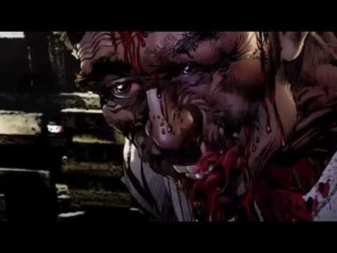 Neal Adams - Blood - Trailer