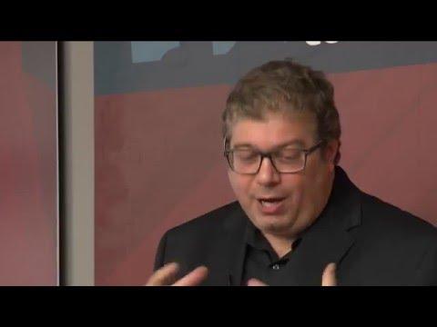 Grands Communicateurs - Patrick White