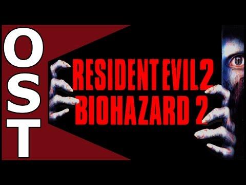 Resident Evil 2 OST ♬ Complete Original Soundtrack