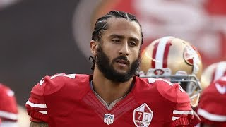 Here's The Real Reason Kaepernick Will Never Play In the NFL Again