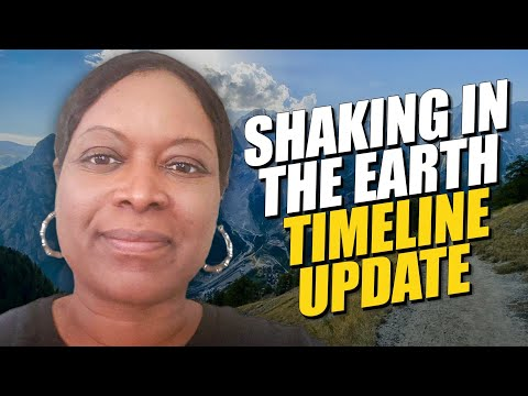 A Timeline of the Shaking in the Earth Prophetic Warnings! ? Plus: An Update for October 2020)