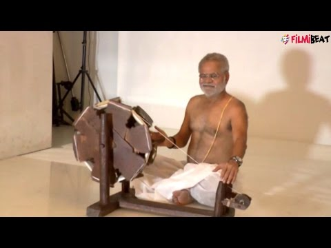 Sanjay Mishra explains why his film Gandhigiri is relevant in today