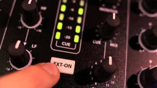 Xone:23 Mixer Extended Overview | NAMM 2014