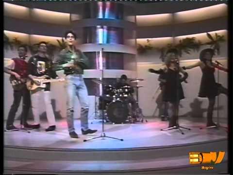 DINAMITA PA LOS POLLOS - Vino en la jarra - VHSRIP - TV - Los 90