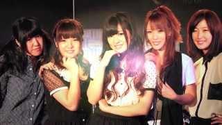 Ustream「渋ROCK GIRLS」opening theme Artists:Ragtiny dolls Music:LO...
