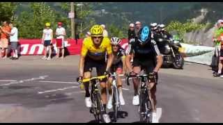 ITV4 - Sports Life Stories: Chris Froome, Tonight 10pm