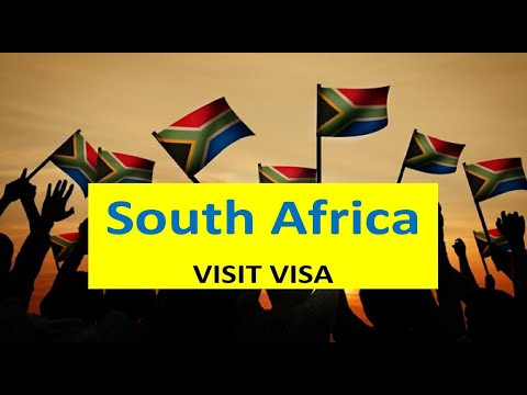 South Africa - visit visa consultant - Pakistan