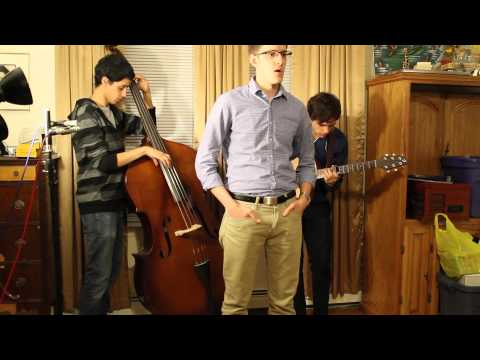 King of Spain cover