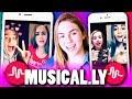 ДУЭТ С МАРЬЯНОЙ РО MUSICAL LY СНЯЛ КЛИП с Марьяной Ро в Musically mp3
