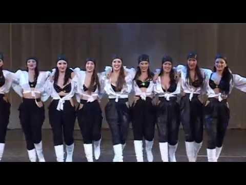 VII Europa Asia 2009 - gala show (part 3)
