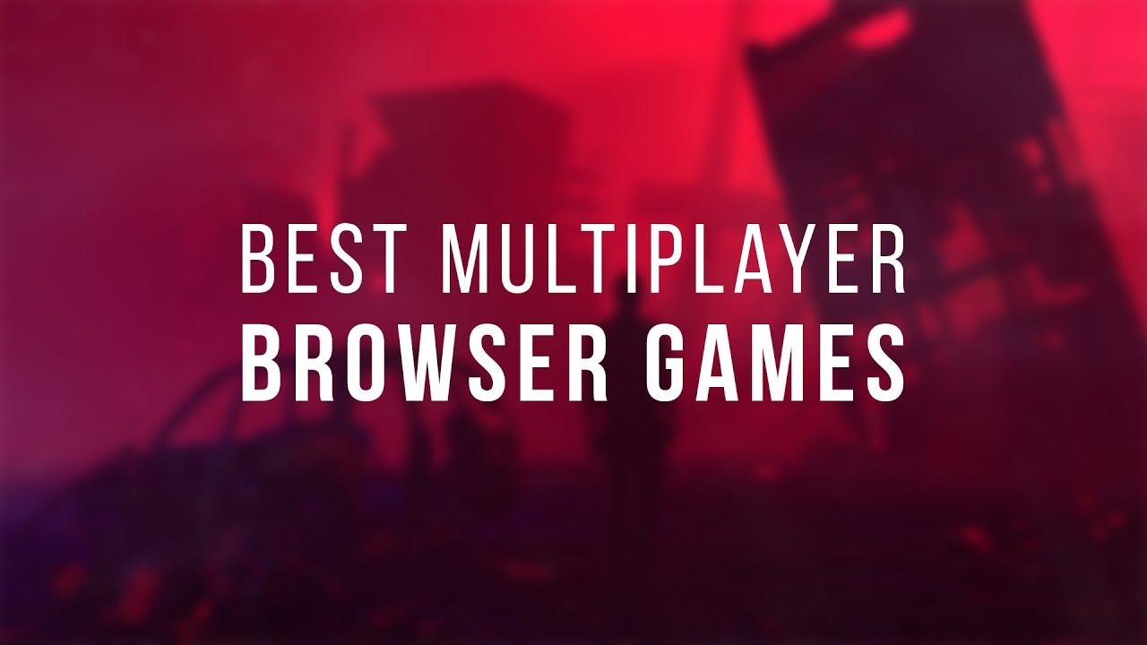 Coop Browsergames