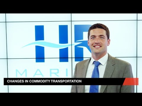 HR Maritime on the shift from Bulk to Container