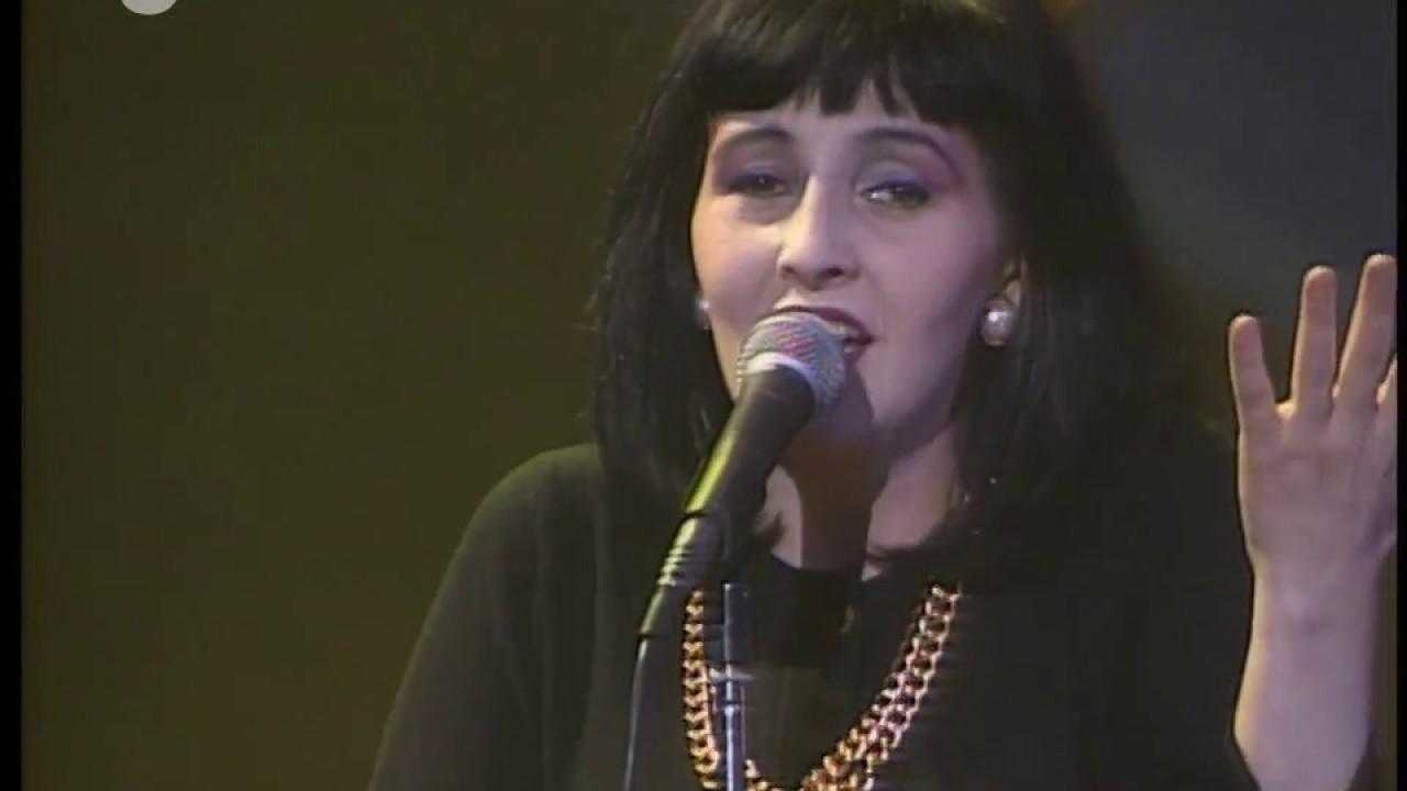 Isabelle Antena - Àngel Casas Show (1988)