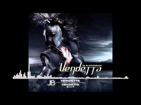 Jo Blankenburg - Vendetta