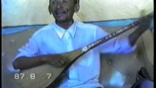 "Uyghur Music: ""Muhammad Ya Rasulullah"" By: Zunun Sidiq"