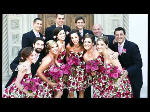 Scripps College Wedding, RC Photography 909 989-1165