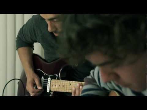 Bon Iver | Beach Baby | Cover by Ricky England and Dante Dalton