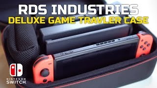 the best nintendo switch travel case nintendo switch giveaway