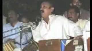 Punjabi Saraiki Song - Tahin Laya Patan Tey Dera - Mansoor Malangi