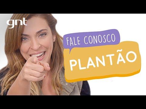 Plantão Fale Conosco #23   Júlia Rabello
