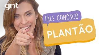 Plantão Fale Conosco | #23 | Fale Conosco | Júlia Rabello