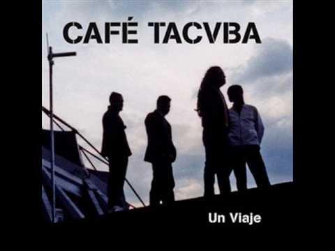 Cafe Tacvba-La muerte chiquita-Un viaje Cd 3