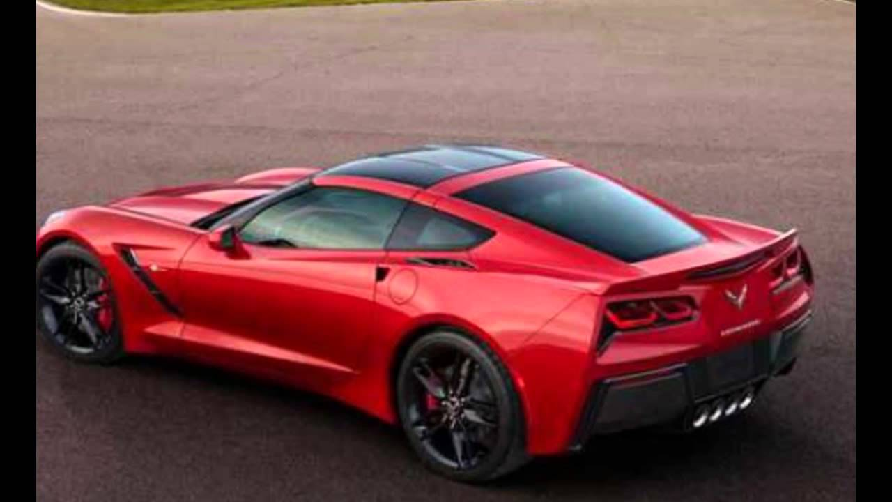 2016 Corvette Z07 Price >> 2016 Corvette Z07 Price Top Speed Youtube
