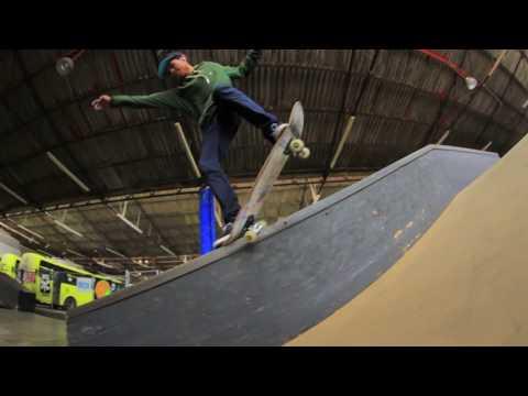 Oliver López Crooked Soul Skateshop