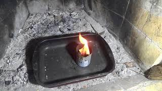 Тепло в ПАЛАТКЕ- зто просто! Ч.1. Или почему страны отказываются от российского газа.