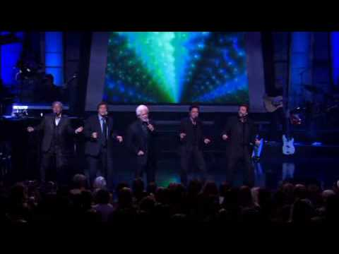 Osmonds - Love Me for a Reason (50th Anniversary Reunion Concert)